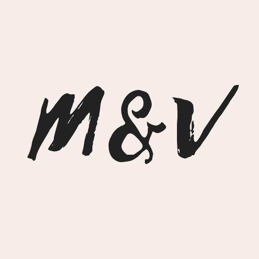 Logo M&V